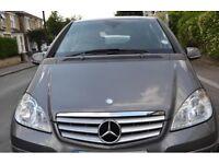 Mercedes-Benz A Class 2.0 A180 CDI Avantgarde SE CVT 5drAUTO/Leather Interior