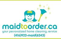 Part time cleaning ladies - 15/hr