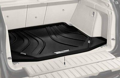 Genuine New BMW Fitted Luggage Compartment Boot Mat Liner X5   51472347734