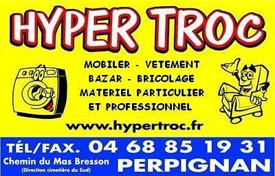 HYPERTROC66