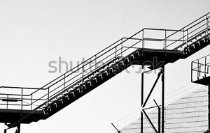Wanted: Industrial Stairs & platforms Regina Regina Area image 3
