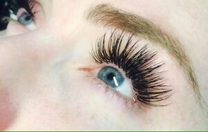 3D, CLASSICS SETS EYELASHES EXTENSIONS (mobile or visit me)