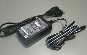 Sony AC-L200 AC Adapter Power charger for Handycam