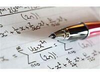 Professional GCSE and A level Maths Tutor