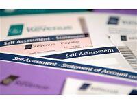 Tax Returns / Self Assessment / Bookkeeper / Accounting Technician