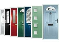 New Grp composite doors & upvc windows