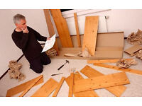 Flat Packed Furniture Building Assembly Service, Bolton, Farnworth, Worsley, Horwich & Local Area