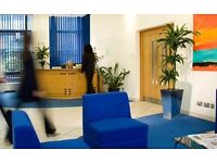 Flexible RG21 Office Space Rental - Basingstoke Serviced offices