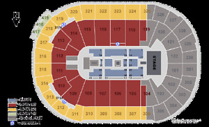 Selling 2 tickets to Kendrick Lamar Vancouver August 2nd!