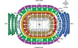 Maple Leafs v Bruins Game 6