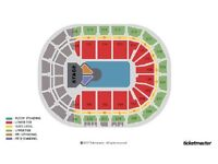 Justin Bieber x 2 seats for Manchester arena - 20th October