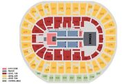 Taylor Swift PIT Tickets (1st Row) for Aug 5! Up Close w Taylor!