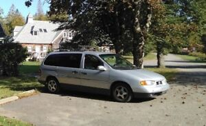 1998 Ford Windstar GL Familiale