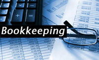 Bookkeeping and other related services