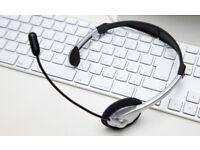 Audio & Copy Typist - 100wpm - overnight/same day turnaround available