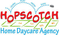 Licenced Home Daycare