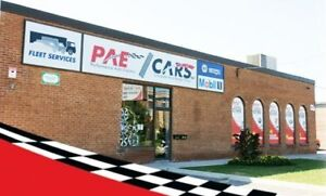 VEHICLE SERVICE AND REPAIR!!
