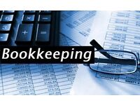 Basic Bookkeeping service