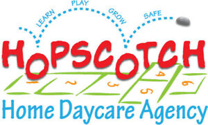 Home Daycare Newmarket