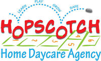 Licenced Home Daycare-Gilford