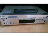 Sony MDS-JB940QS mini disc player