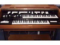 Hammond Organ - T Series