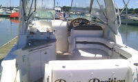 2008 Rinker 260 for sale
