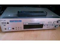 Sony MDS-JE940 QS mini disc player