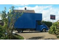 Runecraft Removals and Man and Van Office Removals Single items moves house clearances