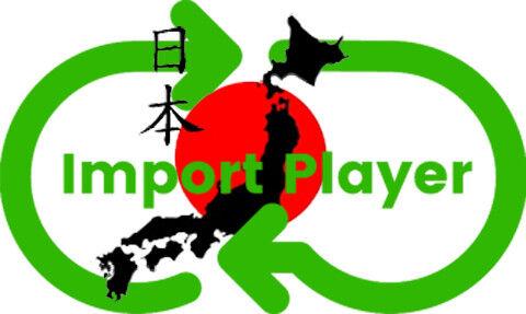 ImportPlayer