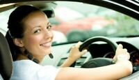 ****DRIVING SCHOOL INSTRUCTOR/G2 G ROAD TEST/LESSONS****