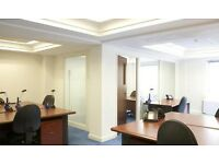Flexible EC2R Office Space Rental - Bank Serviced offices