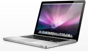 MACBOOK PRO--NO TRADE---PHONE CALL ONLY