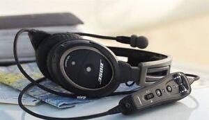 Bose A20 Bluetooth headset Aspley Brisbane North East Preview