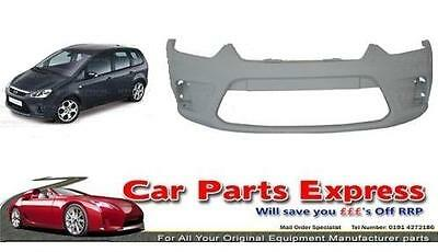 FORD C/MAX 2007/2010 FRONT BUMPER PAINTED ANY COLOUR
