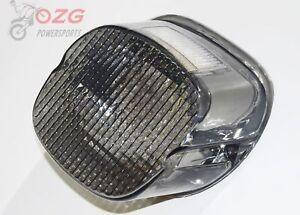 Smoke-lens-tail-brake-LED-light-harley-touring-road-glide-king-electra-FL-FLH-FX