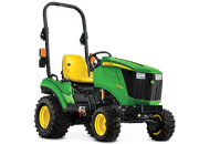 JOHN DEERE 1023E SUB-COMPACT 4x4 TRACTOR BRAND NEW WITH WARRANTY Oakbank Adelaide Hills Preview