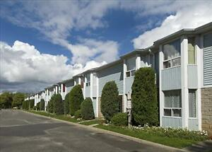 3 Bedroom 1/2 Bath Townhouse for Rent in South St. Catharines!