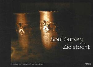 Soul Survey / Zielstocht, Sebastian van Haasteren