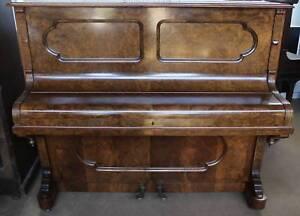 Ronisch Piano Lidcombe Auburn Area Preview