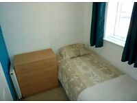 Small single room in Bow Road