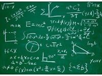 Maths, Economics, Physics and Law Tutor