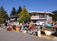 AFFORDABLE JUNK REMOVAL ***Holidays Special***
