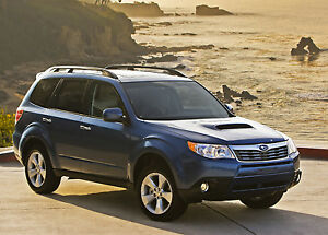 Want to Buy- 2009-2013 Subaru Forester XT SUV, Crossover