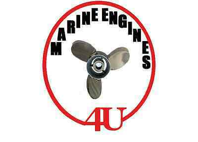 marine engines 4u