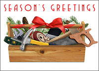 Get Ready for Christmas - Hire a Handyman