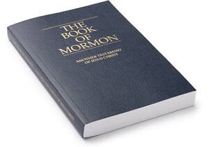 The Book of Mormon: Another Testament of Jesus Christ St. John's Newfoundland image 1