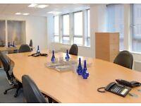 Flexible EC2Y Office Space Rental - Barbican Serviced offices