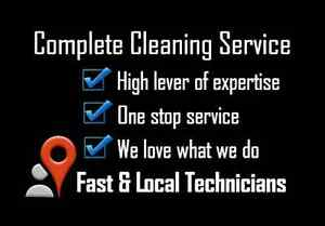 Complete Duct Cleaning Services Only in $109.99 | 647-360-5909