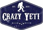 Crazy Yeti
